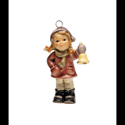 A-Hum-2073-A-0-Kling-Gloeckchen-kling-Ornament