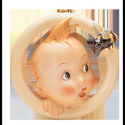 A-Hum-30-A-0-Hui-die-Hummel-Junge-Wandring