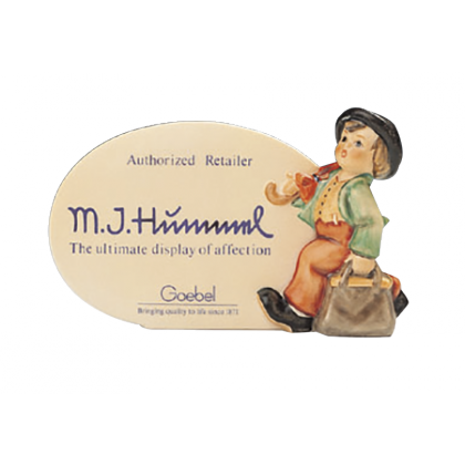 A-Hum-187-Haendlerschild-Wanderbub