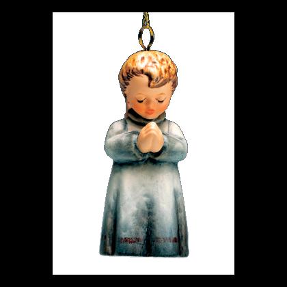 A-Hum-596-Dankgebet-Weihnachtsschmuck-Ornament