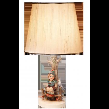 A-Hum-224-II-Tischlampe-Vaters-Gscheitester