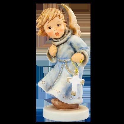 Hum 2384 - Engel des Glaubens