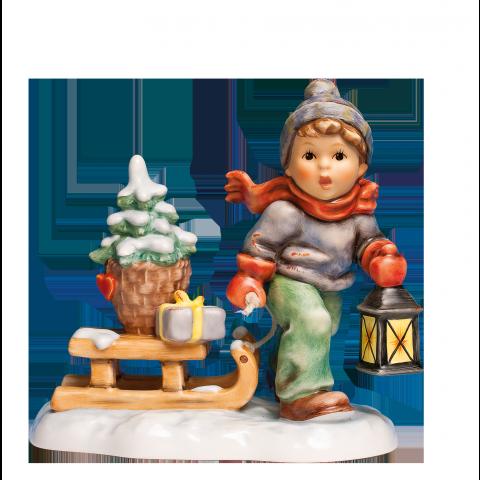 Hum 2001 - Bald ist Weihnachten - Weihnachtsedition ´09