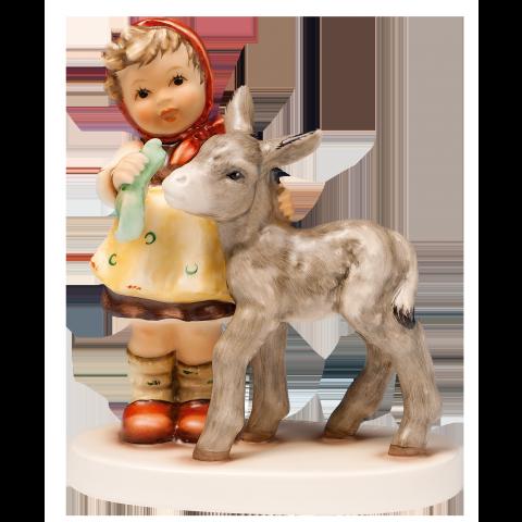 Hum 2326 - Mein kleiner Esel