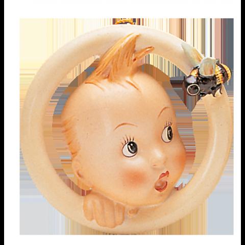 Hum 30/A/0 - Hui, die Hummel Junge Wandring