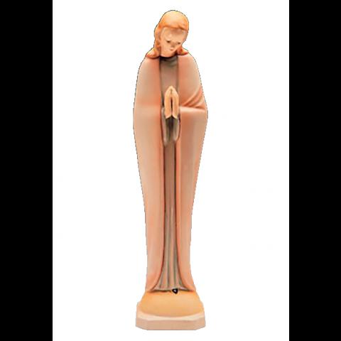 Hum 46/0 - Madonna ohne Heiligenschein