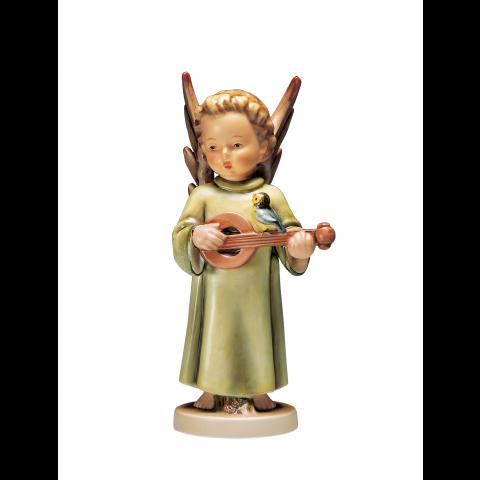 Hum 172/0 - Adventsengel mit Mandoline