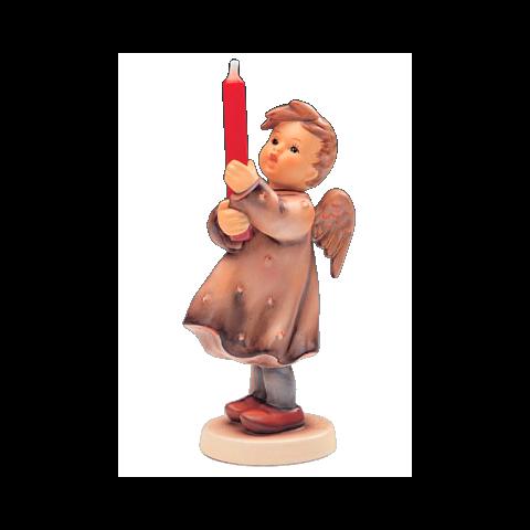 Hum 192 - Engel mit Kerze