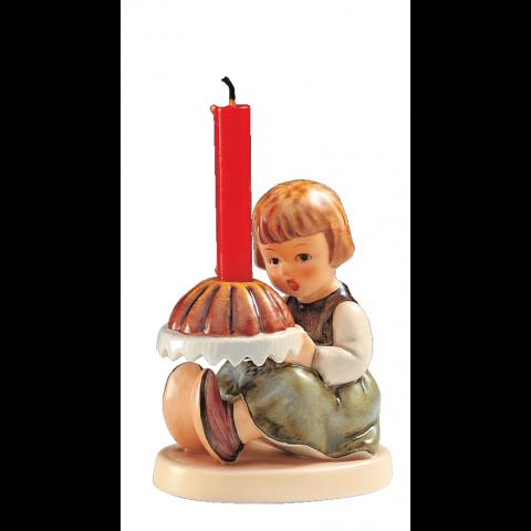 Hum 338 - Der Geburtstagskuchen