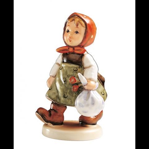 Hum 561 - Großmutter wartet