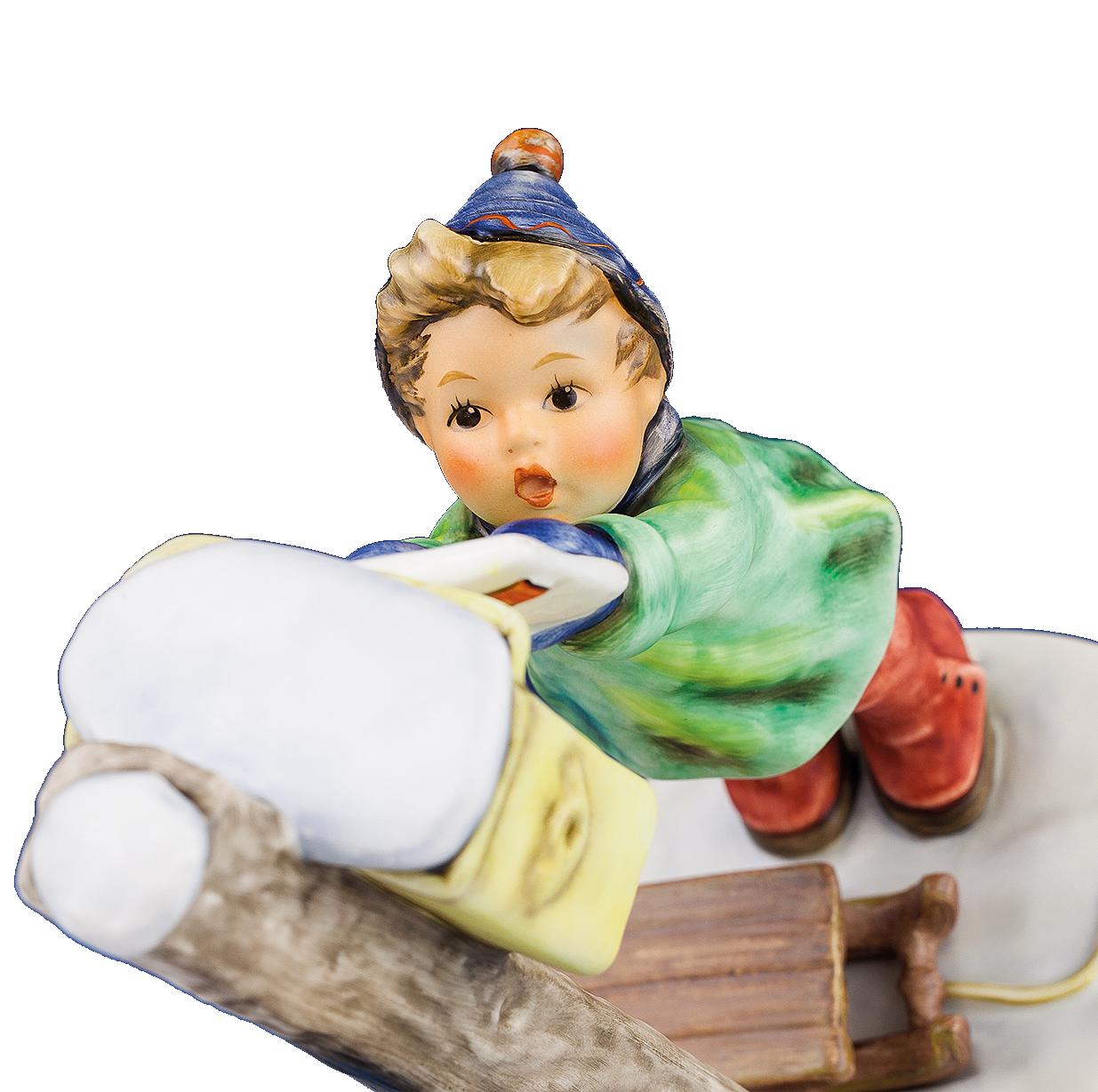 Briefe Ans Christkind Kinder : Brief ans christkind mi hummel figuren onlineshop