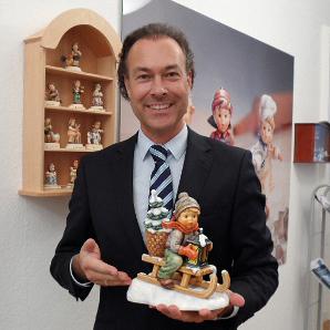 SammlerGalerie und hummel-figuren.de